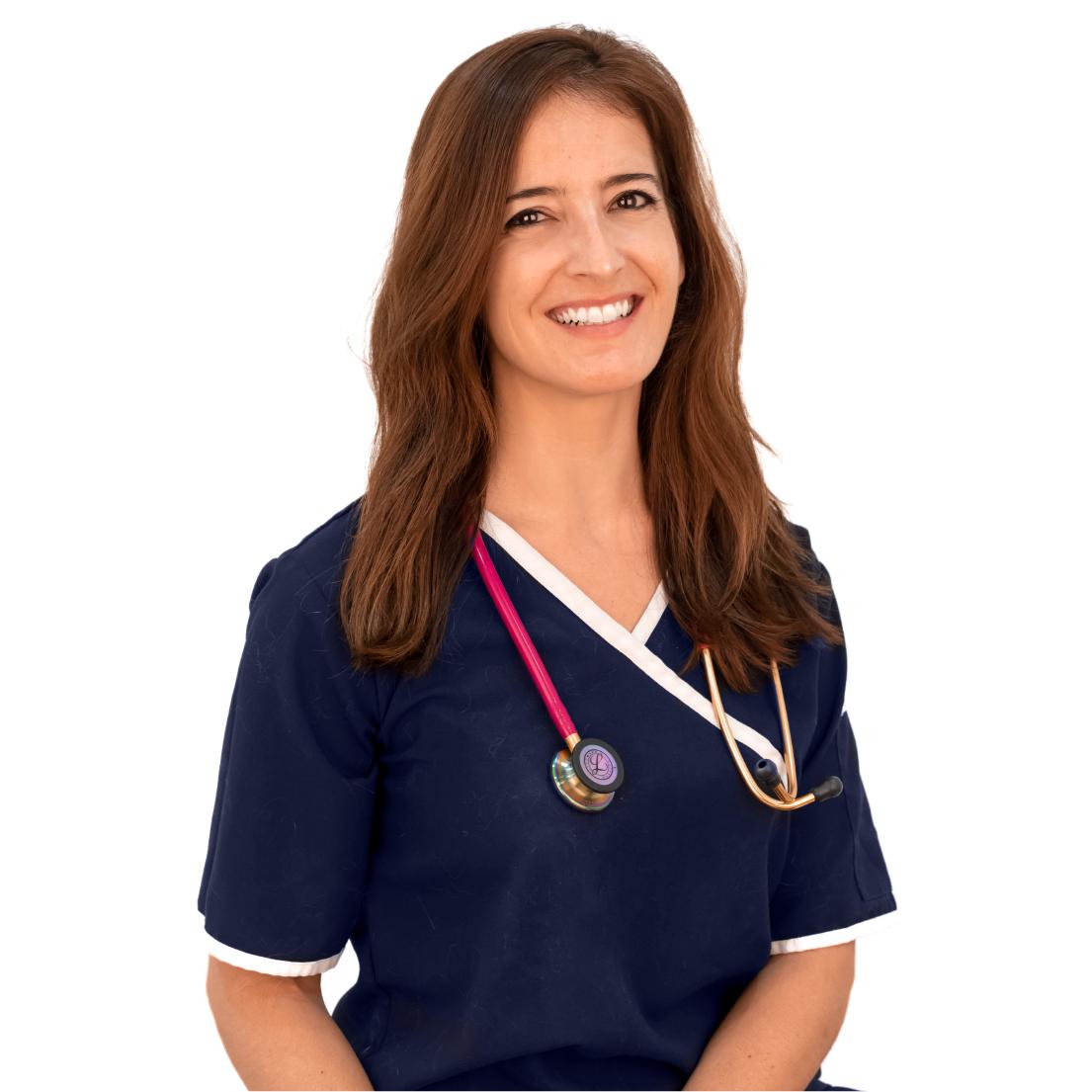 Dr. Maria Font