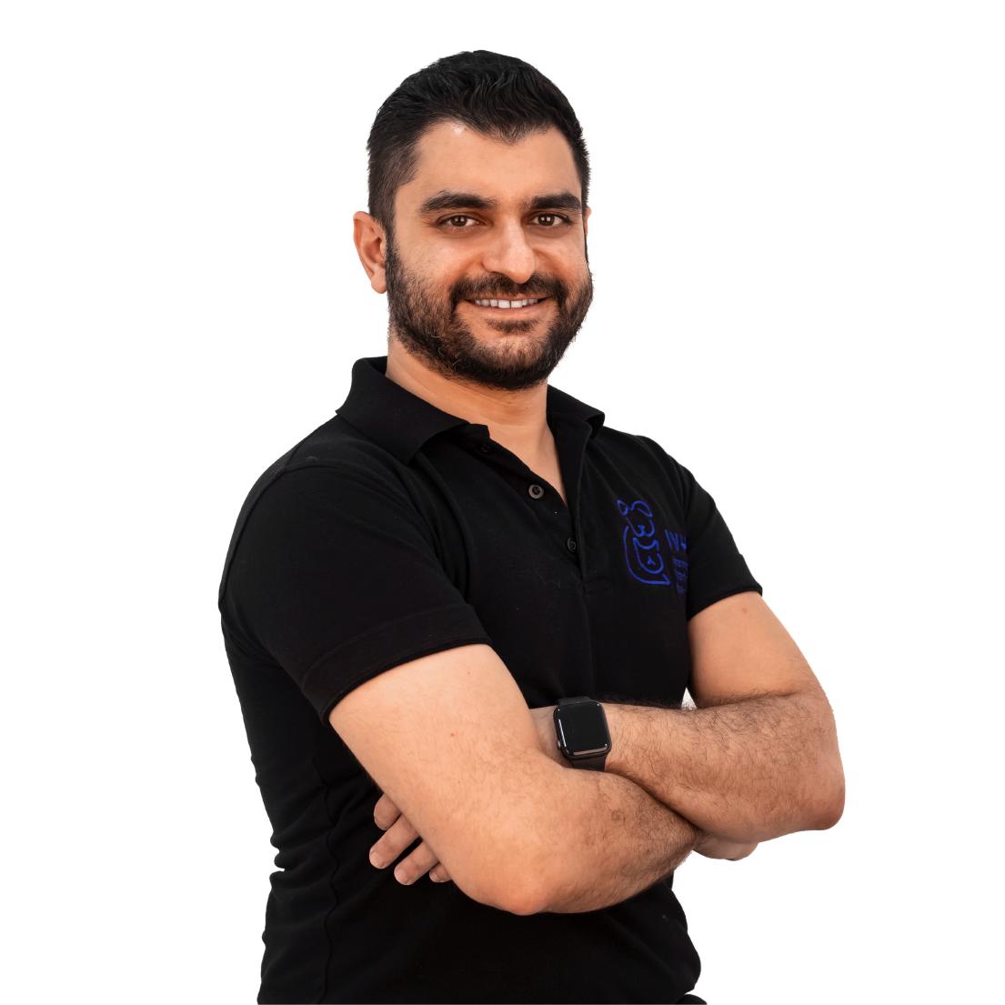 Mr. Ahmad Tahan