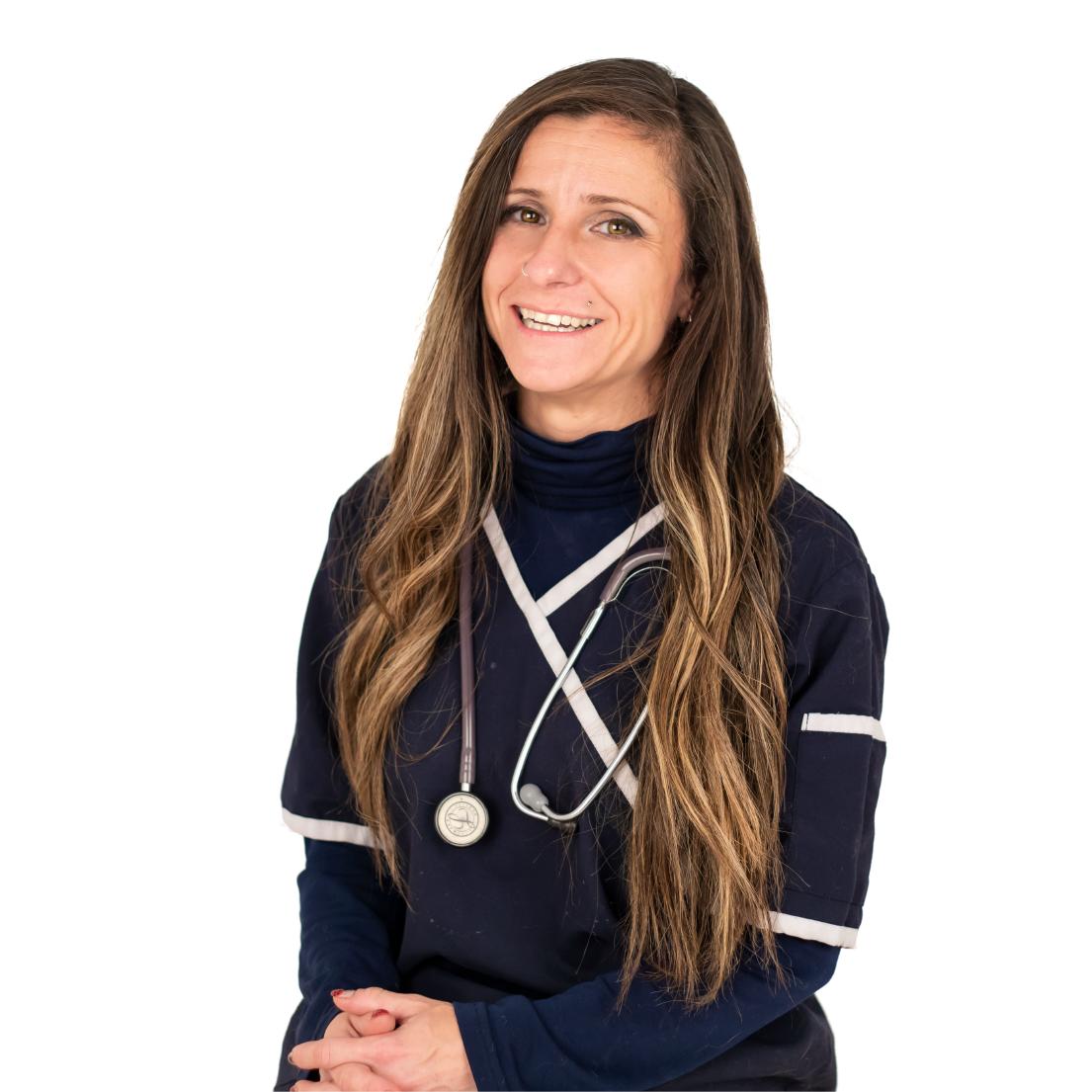 Dr. Eliane Gamonal