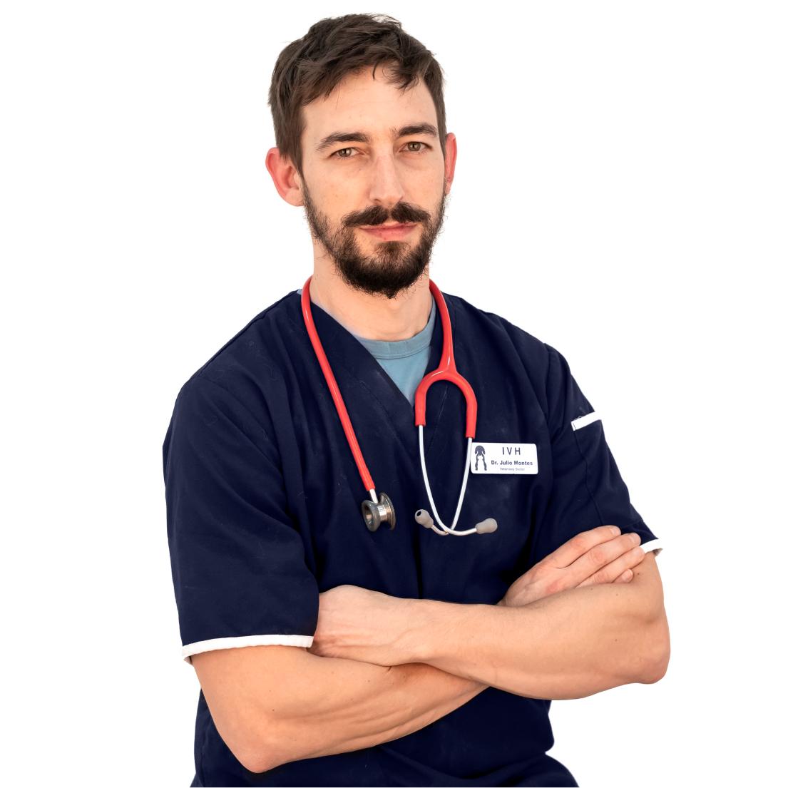 Dr. Julio Montes